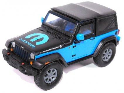 Jeep Wrangler Mopar edition 1:43