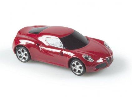 Alfa Romeo 4C USB flashdisc 4GB