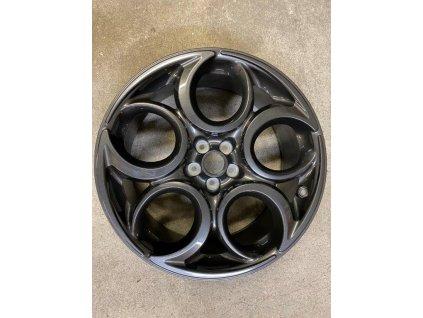 Alfa Romeo 4C 19´ ALU kolo tmavošedé zadní