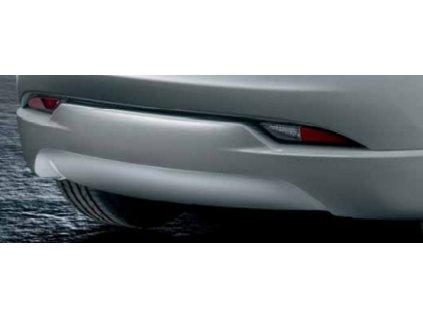 Lancia Nuova Delta Spoiler pod zadní nárazník
