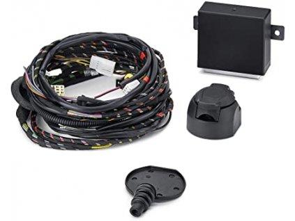 Lancia Nuova Delta 7pólová kabeláž