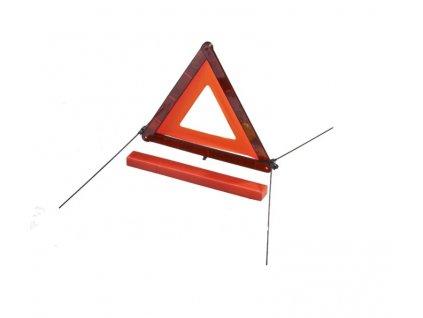 Lancia Nuova Delta Bezpečnostní trojúhelník