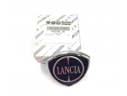 Lancia Musa / Thema / Ypsilon Znak přední / zadní 51813704