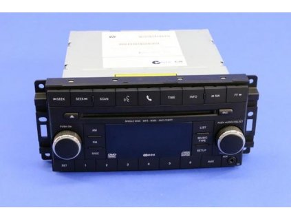 Lancia Voyager Rel Radio