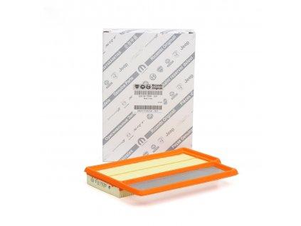 Abarth 500 Vzduchový filtr 51817839