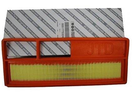 Lancia Ypsilon Vzduchový filtr 51775324