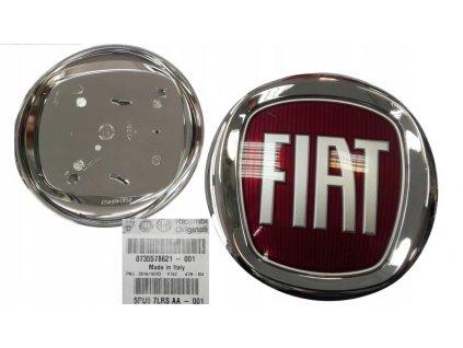 Fiat Znak přední