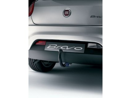 Fiat Bravo Odnímatelný tažný hák