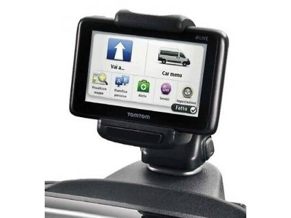 Fiat Bravo TomTom® Go bez služby live