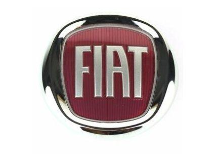 Fiat Linea Znak přední