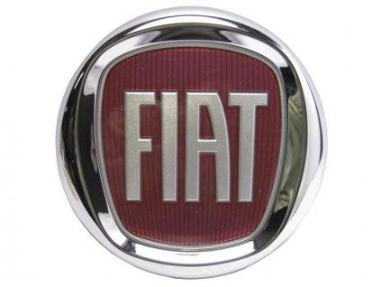 Fiat Freemont Přední logo