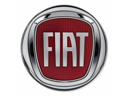 Fiat Fiorino / Qubo Logo