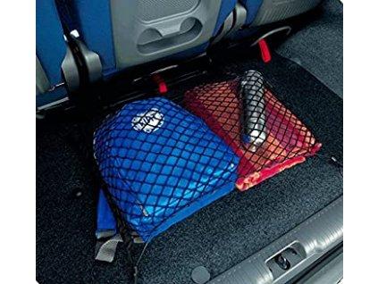 Fiat 500X Síť na zavazadla