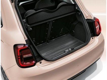 Fiat 500 EV Vana do kufru