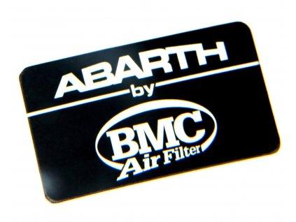 Abarth 500 / Punto Znak BMC Air Filter