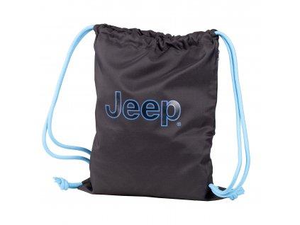 Jeep Vak na záda 4xe