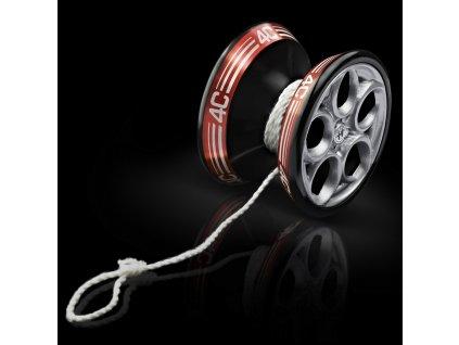 Alfa Romeo Jojo 4C