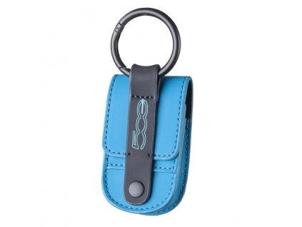 Fiat Klíčenka modrá