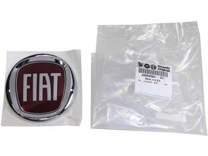 Fiat Talento Znak přední
