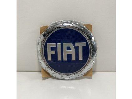 Fiat Scudo Znak zadní