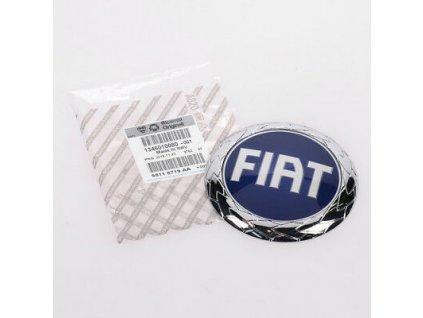 Fiat Ducato Znak Fiat