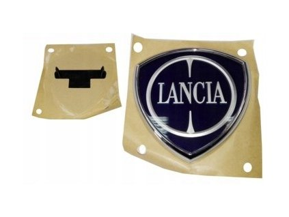 Lancia Ypsilon TK Znak přední 51932250