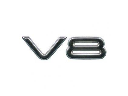 Nápis V8 WJ/WG