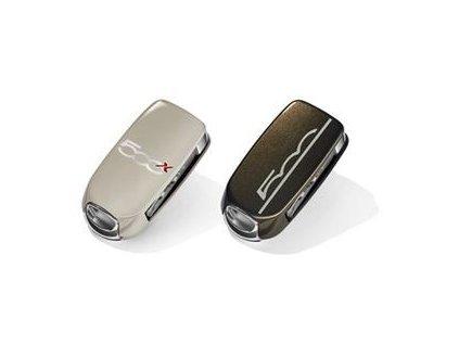 Fiat 500X Kryty na klíč