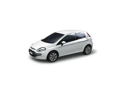 Fiat 500X Nálepka TUŠ PRUHY 3 dvéř. verze