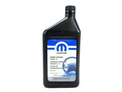 Mopar power steering fluid +4 (946ml)