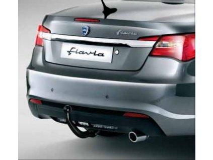 Lancia Flavia Tažné zařízení - snímatelné 82213332