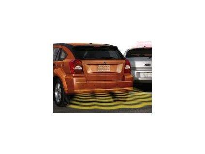 Parkovací senzory zadní Dodge Caliber