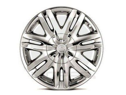 Chrysler Town & Country / Lancia Voyager kolo 17´ Chrome Clad