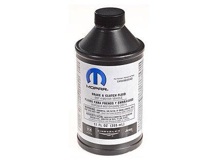 Mopar brzdová kapalina DOT 4 (355ml)
