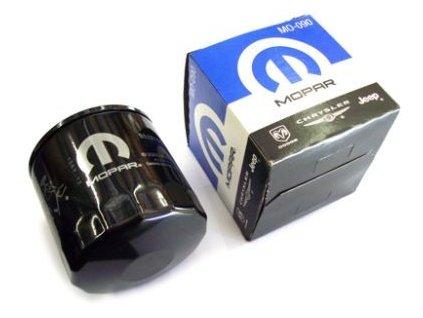 Olejový filtr 04884899AC