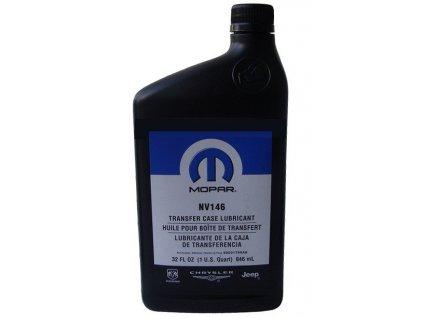 Mopar NV146 rozvodový olej WH-SRT (946ml)
