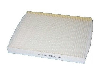 Kabinový filtr - Fiat 500