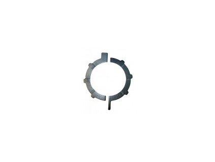 Opěrná podložka klikového hřídele 3.7L