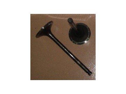 Výfukový ventil 3.0L CRD