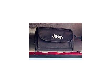Jeep JK Wrangler držák brýlí