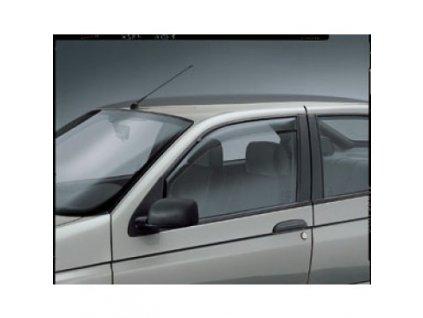Alfa Romeo 147 Deflektory oken