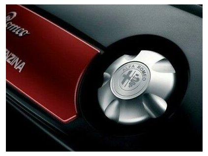 Öldeckel Motor Alfa Romeo Giulietta Benzin Kein Qv