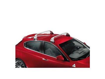 Alfa Romeo Giulietta Střešní nosiče