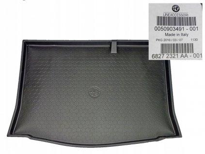 Giulietta Polotuhá ochrana zavazadlového prostoru