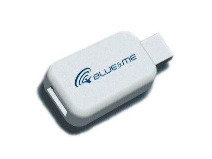 Adaptér přehrávače Blue&Me pro ipod a iphone