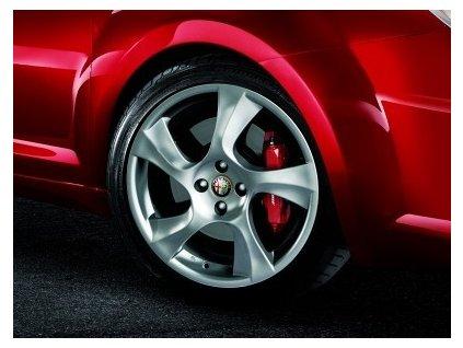 Alfa Romeo MiTo Sada 17´ ALU kol 50903235