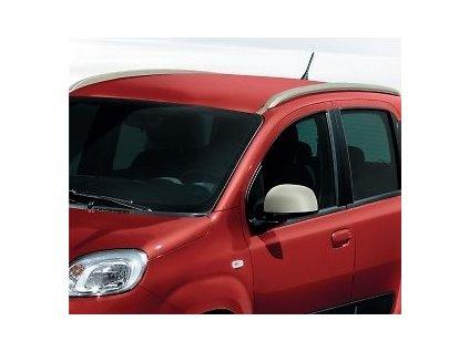 Fiat Panda 319 Boční ochranné lišty
