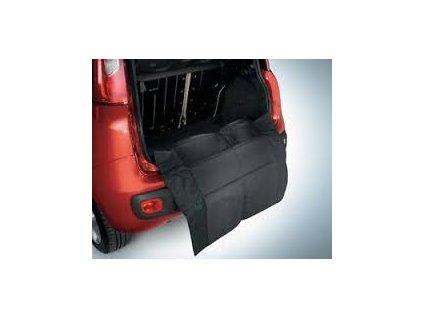 Ochrana při nakládání zavazadel