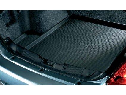 Fiat Linea Tuhá vana do zavazadlového prostoru