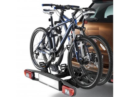 Nosič jízdních kol na tažné zařízení